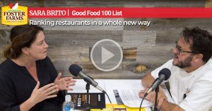 Is your restaurant on the 'Good List'?