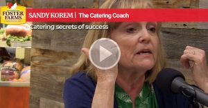 Catering Coach: Make catering profitable for the long haul