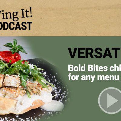 bold bites chicken