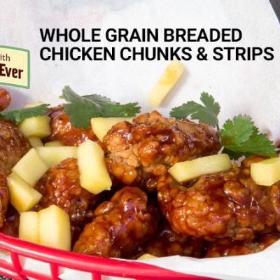 nae boneless chicken chunks