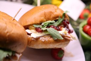 Inspiring ideas from our Best of the West sandwich contest!