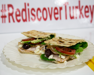 Rediscover Turkey Hall of Fame
