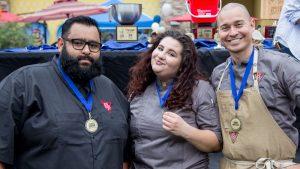 2019 Culinary Clash | BJ's Restaurants