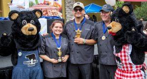 2019 Culinary Clash | Black Bear Diner